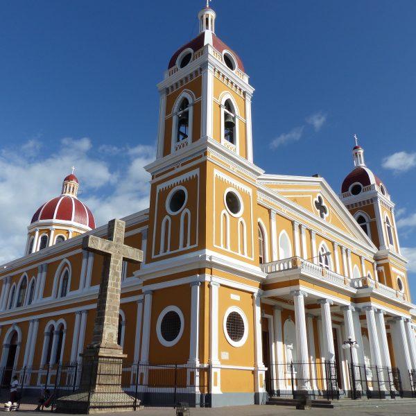 Alles over Spaans studeren in Nicaragua + de leukste adresjes in Granada