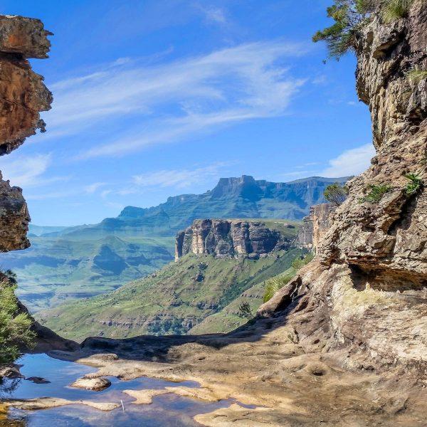 Een rondreis door Zuid-Afrika: dit zijn de allermooiste bezienswaardigheden