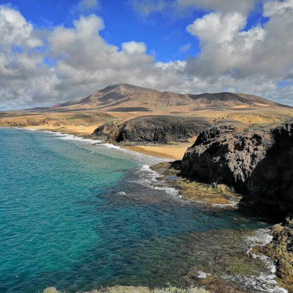 Ontdek een stukje grillig en ongerept Spanje met deze autoroutes voor je vakantie op Lanzarote