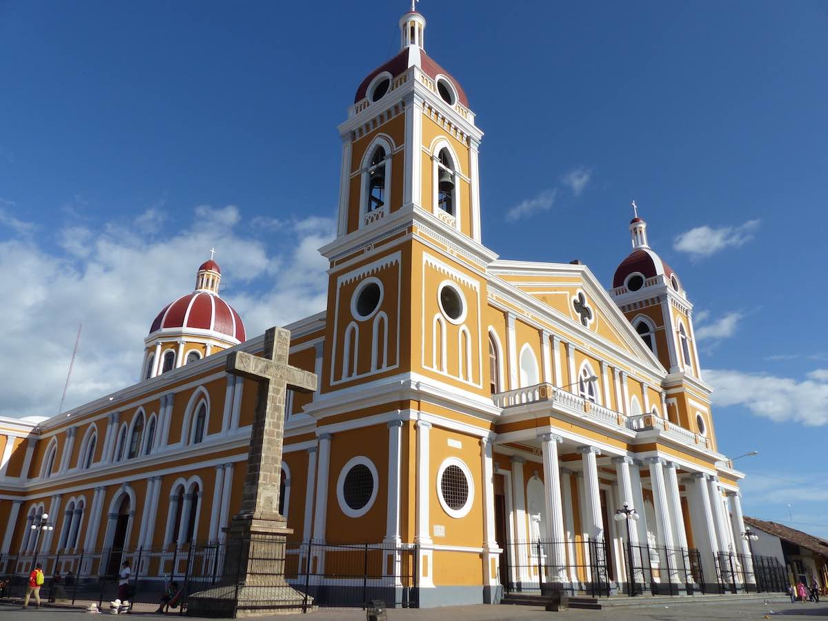 backpacken in Nicaragua