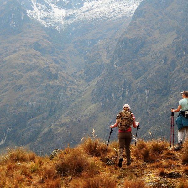 Iconisch én haalbaar: De meest bijzondere wandelroutes ter wereld