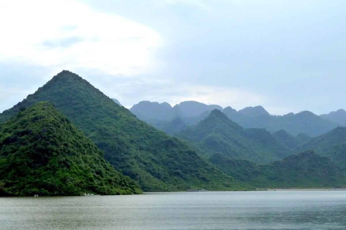 bezoek aan Ninh Binh