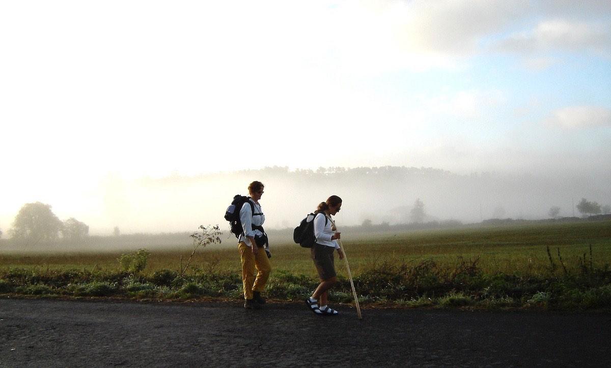 wandelroutes ter wereld