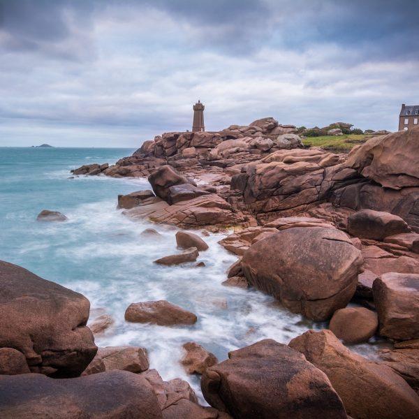 Highlights tijdens een vakantie op het ruige schiereiland Bretagne