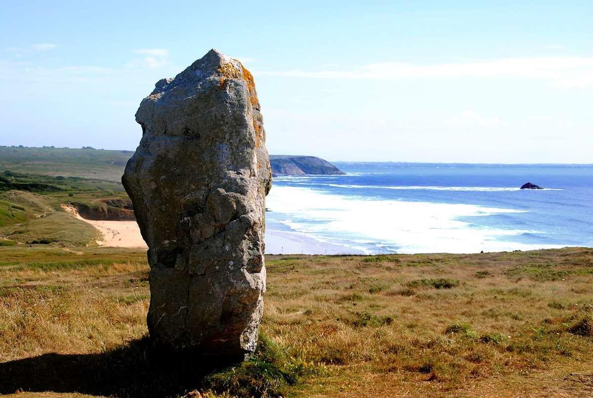 schiereiland Bretagne