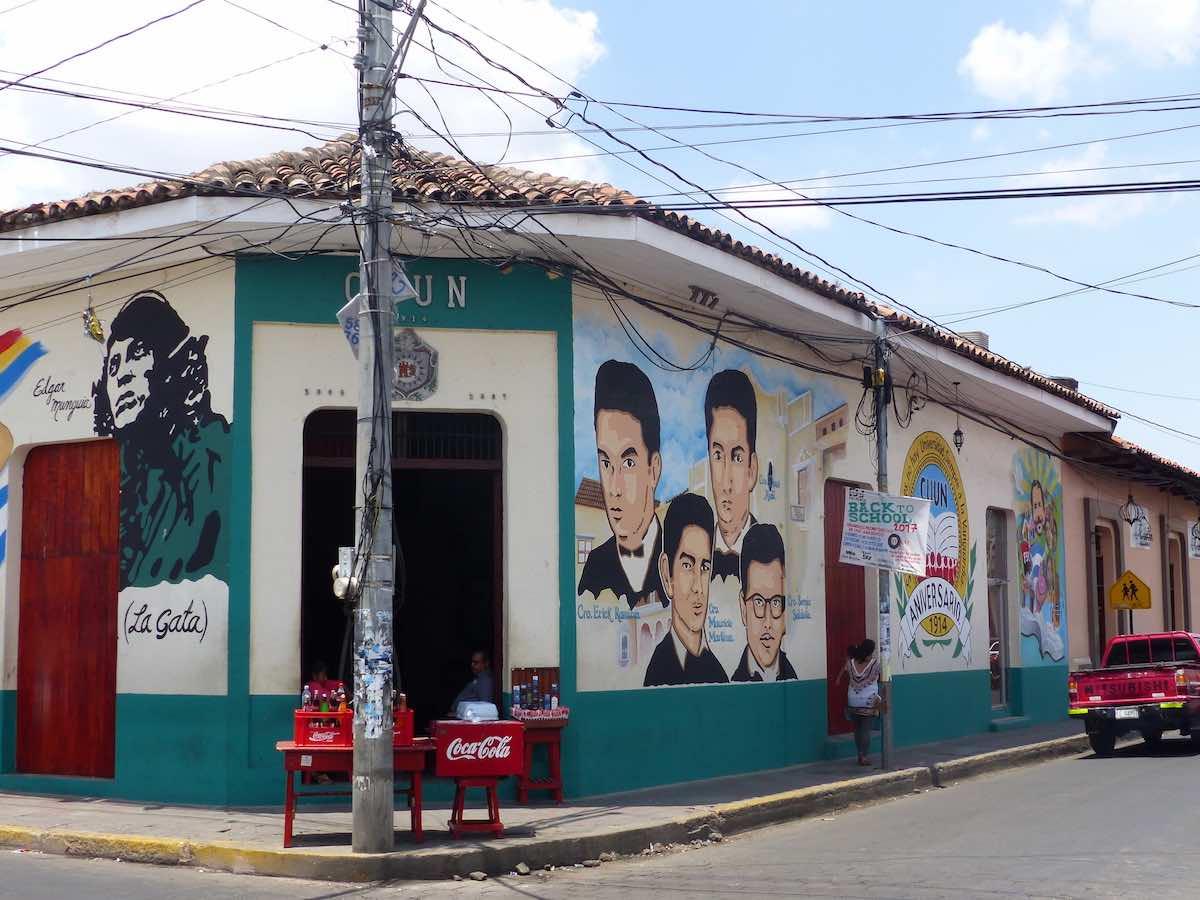 doen in León