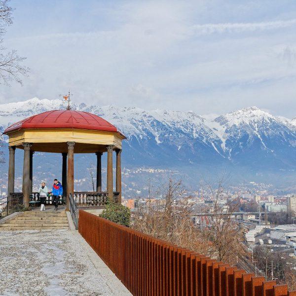 Stadsleven tussen de bergen: een stedentrip Innsbruck