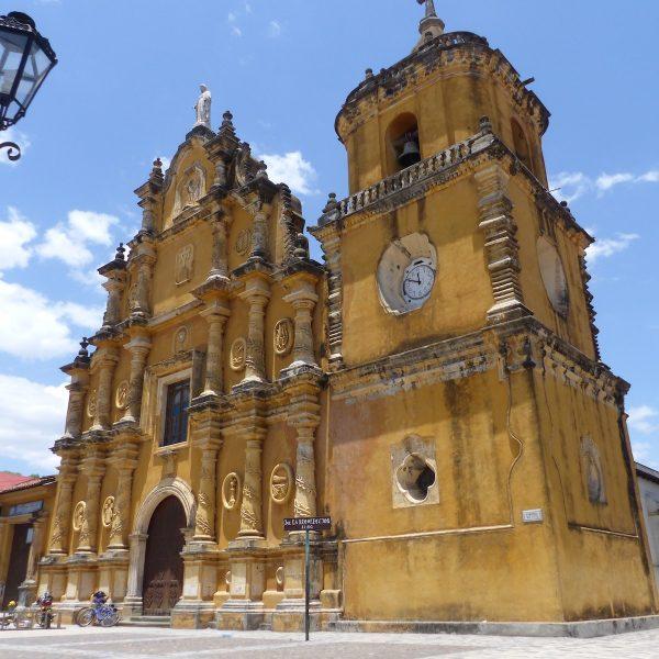 Een cityguide voor León: de leukste stad in Nicaragua