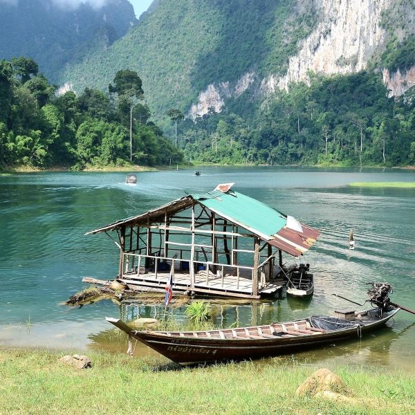 Khao Sok National Park: De Thaise natuur op haar mooist