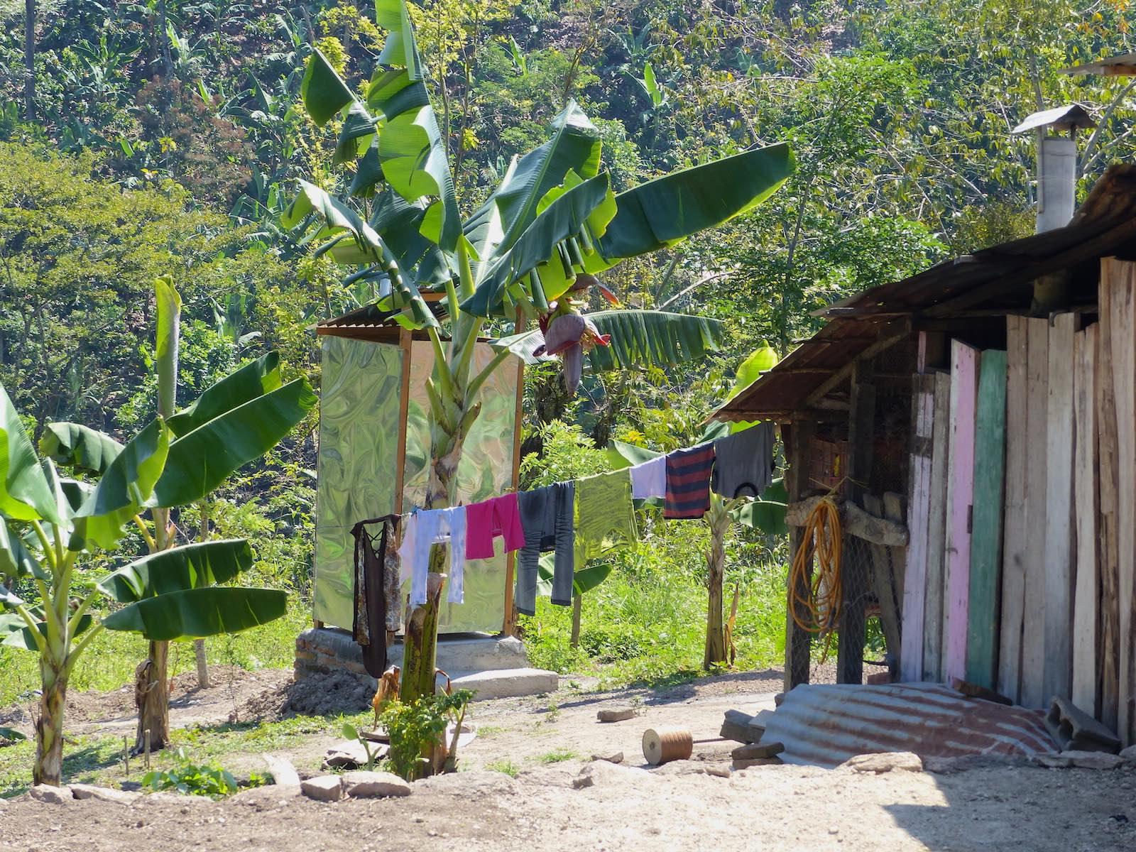 doen in Matagalpa