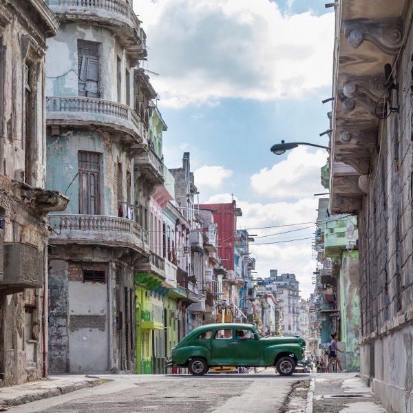Travel diary Cuba | Reizen in het land waar de tijd heeft stilgestaan