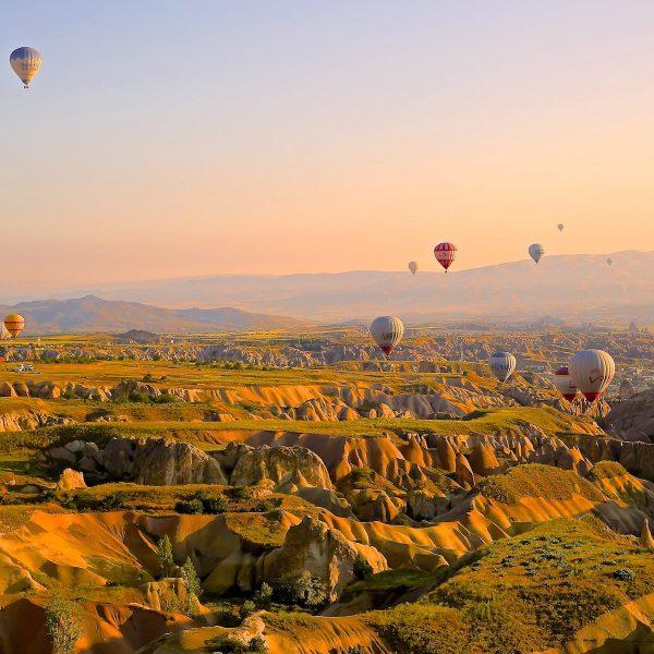 Op reis naar Turkije: waar ga je heen en wat moet je weten voor vertrek?