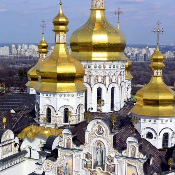 Een stedentrip Kiev: 10 redenen om de Oekraïense hoofdstad te ontdekken