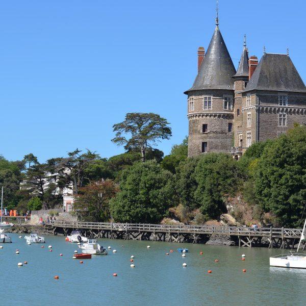 FRANKRIJK | Een roadtrip door de Atlantische Loirestreek
