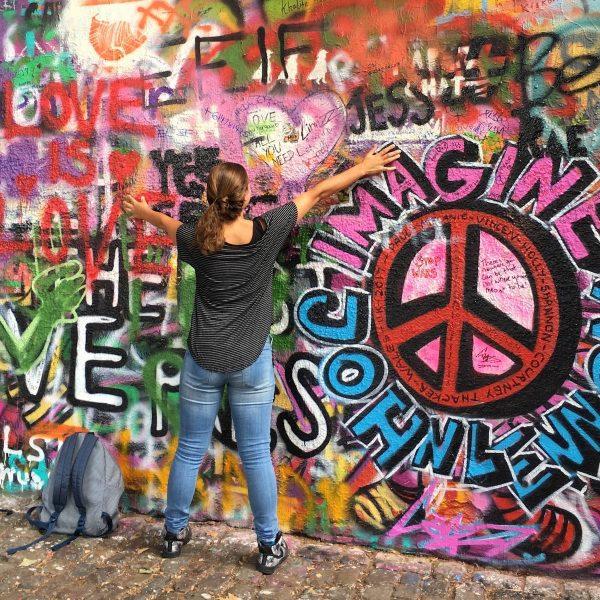 Alternatief Praag: voorbij de reisgidsen in de Tsjechische hoofdstad