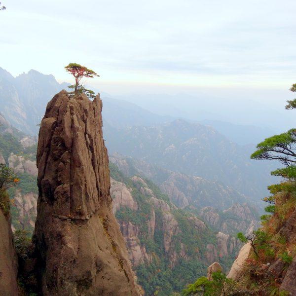 Van noord naar zuid: een reisroute door China van 4 weken