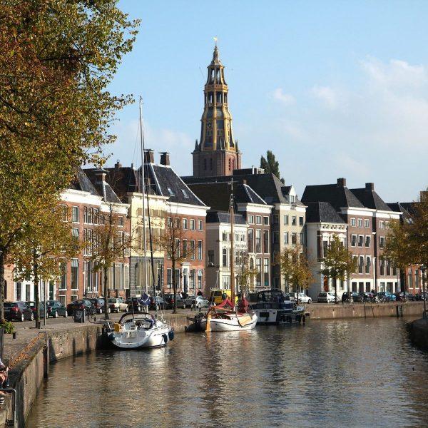Een stedentrip Groningen: het mooiste in de hoofdstad van het noorden