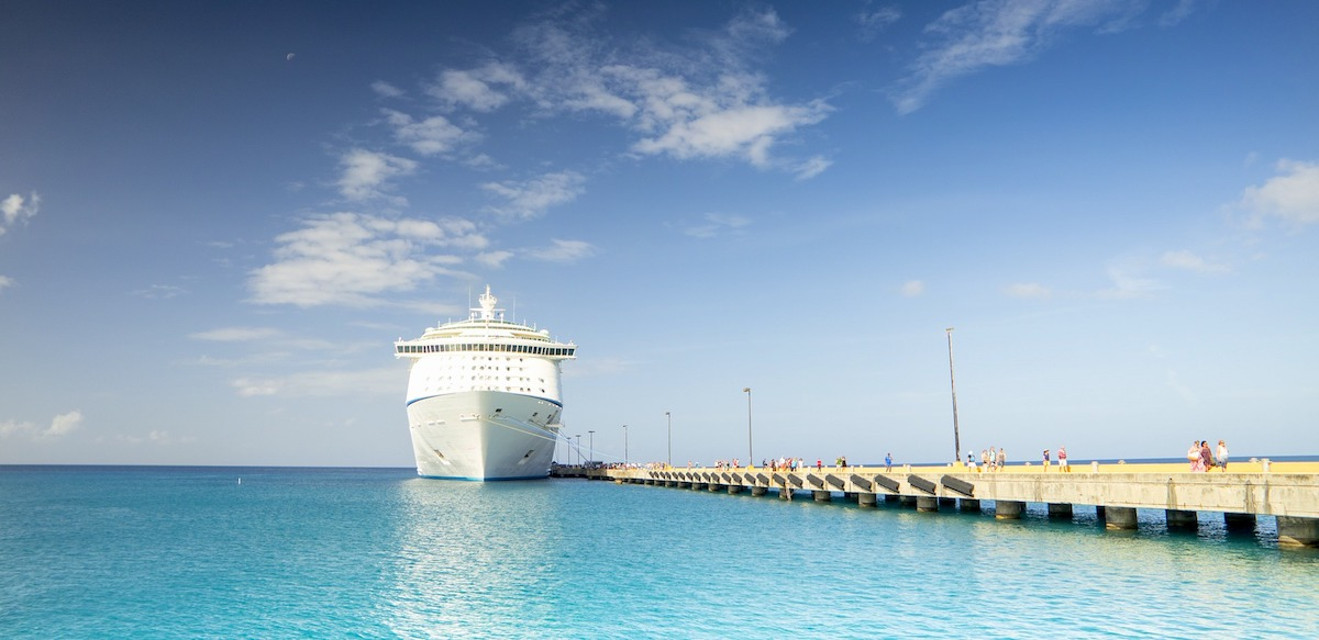 cruise bestemmingen