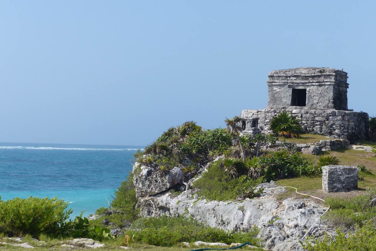 travel guide Tulum
