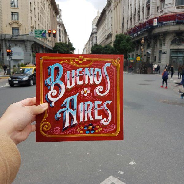 Een citytrip Buenos Aires: de must sees in het Parijs van Zuid-Amerika