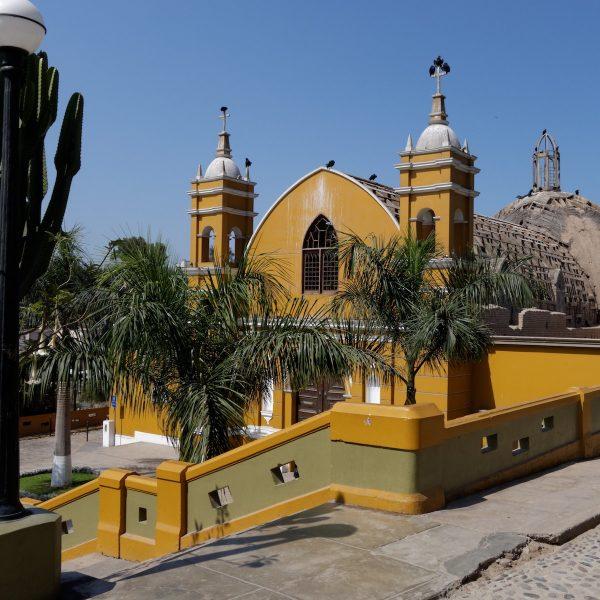 Zien, doen en proeven in Barranco: de leukste wijk van Lima