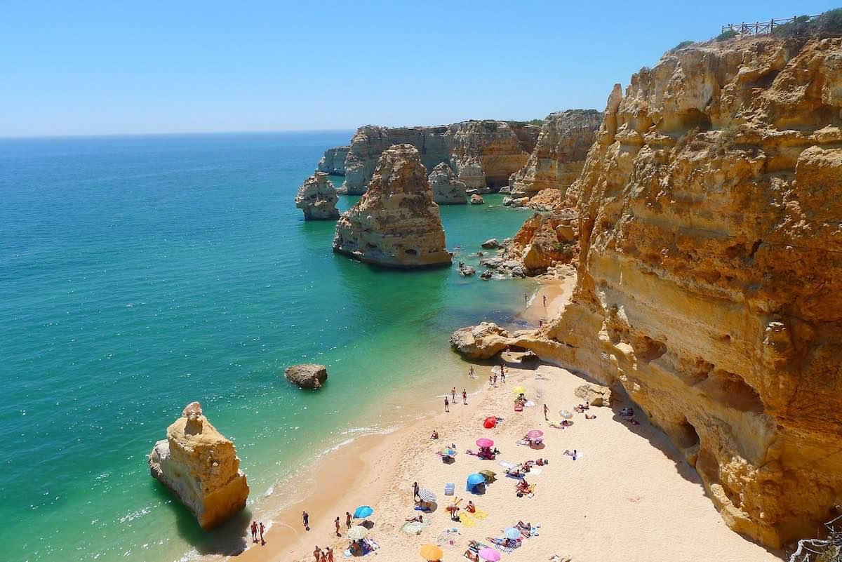 must sees in de Algarve