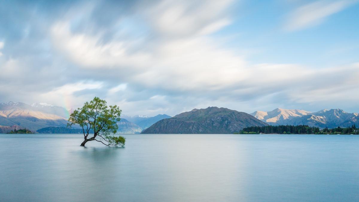 Zuidereiland van Nieuw-Zeeland