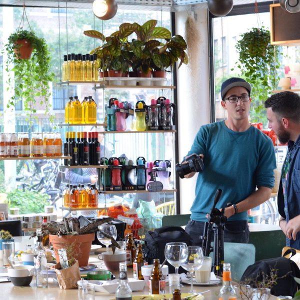 Hotspots in Antwerpen: de stad door de ogen van een local
