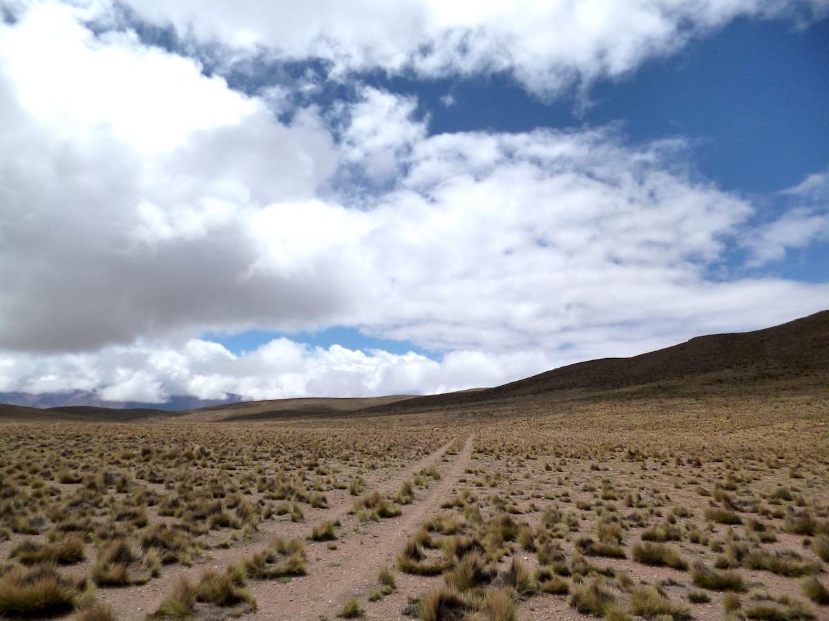 roadtrip door Noord-Argentinië