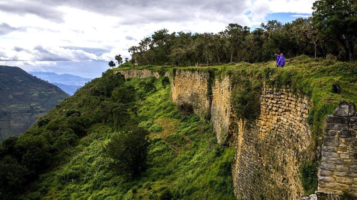 Peru reistips