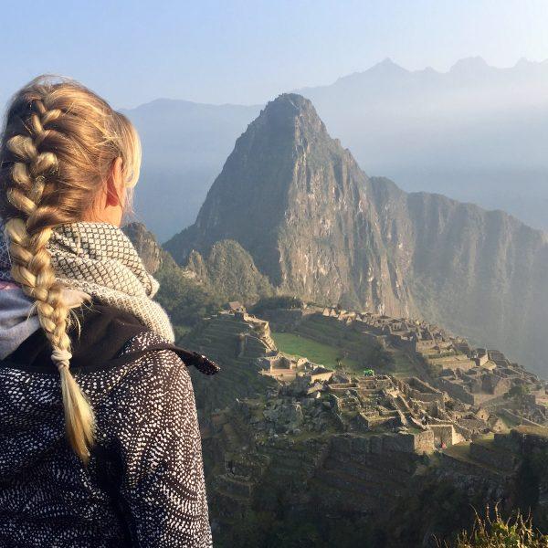 Naar Machu Picchu over de Inca Jungle Trail: avontuurlijk én betaalbaar