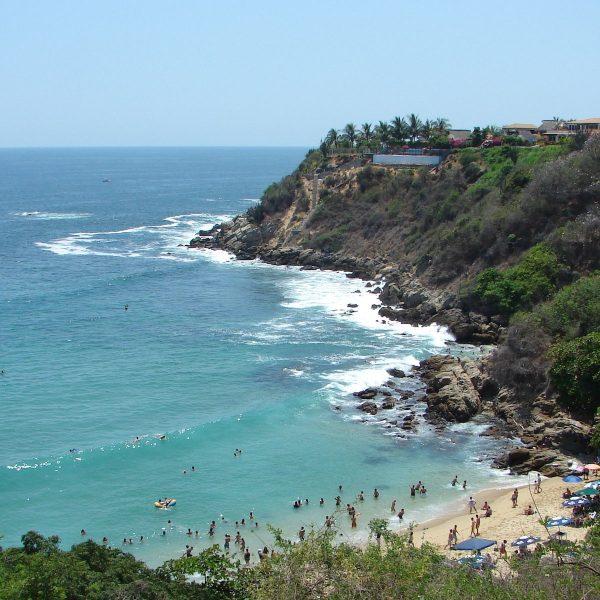 Surfen in Mexico: een reisgids voor Puerto Escondido