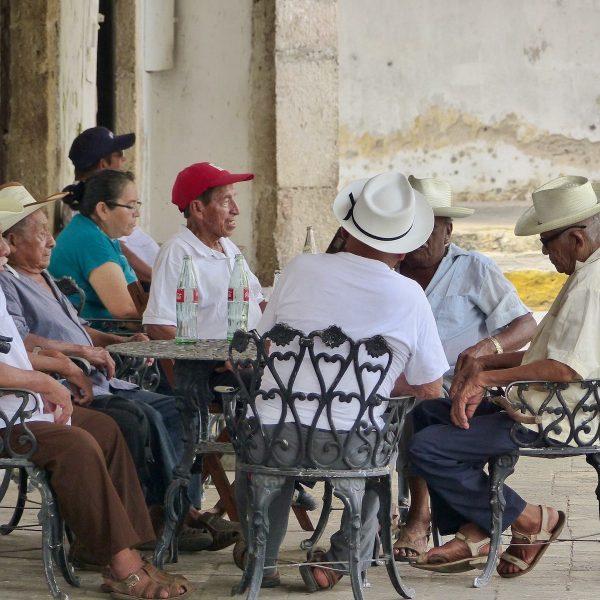 De ideale reisroute voor een vakantie in Mexico: het mooiste in drie weken