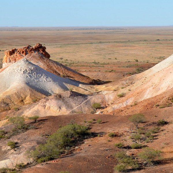 Een bezoek aan Coober Pedy: de ondergrondse opaalhoofdstad van Australië