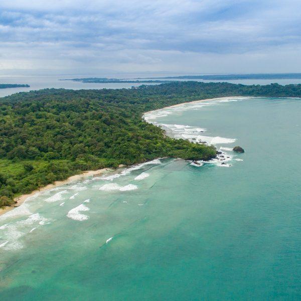 PANAMA | Het mooiste van Isla Bastimentos in Bocas del Toro