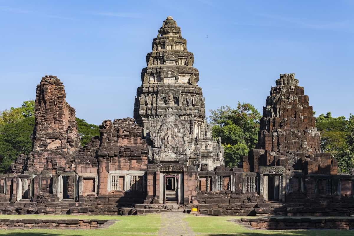 noordoosten van Thailand