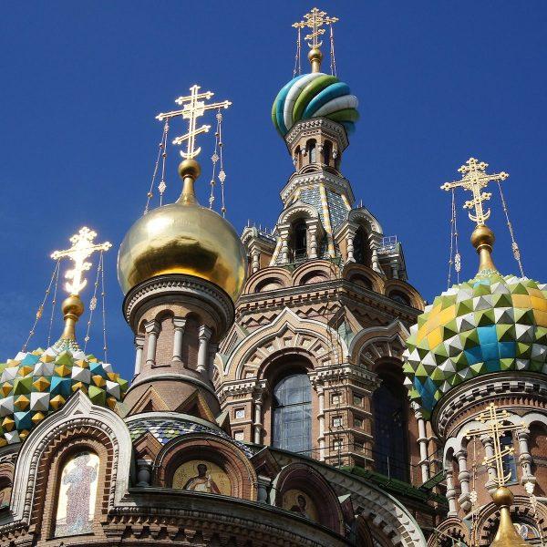 CITYTRIP | De mooiste paleizen, kathedralen en musea in Sint-Petersburg