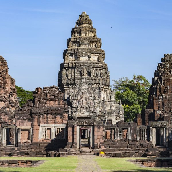 Thailand zoals je het nog níet kende: een rondreis door het ongerepte noordoosten
