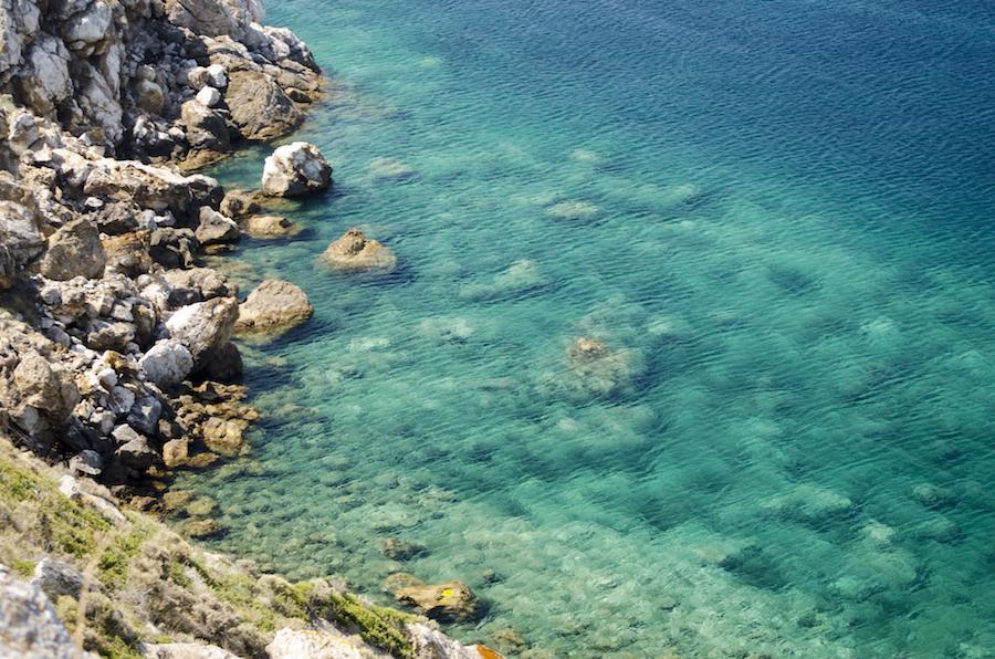 eilanden in Turkije