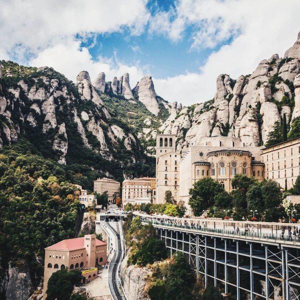Weg van de stad: de mooiste groene wandelroutes in Barcelona