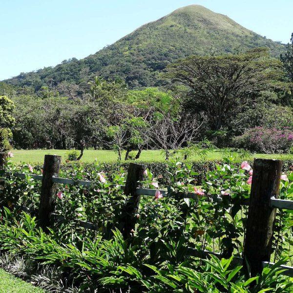 PANAMA | Verblijven in een vulkaankrater in El Valle de Antón