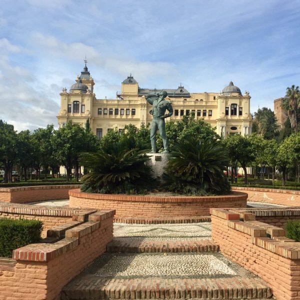 Een stedentrip Malaga: kunst en cultuur aan de Costa del Sol
