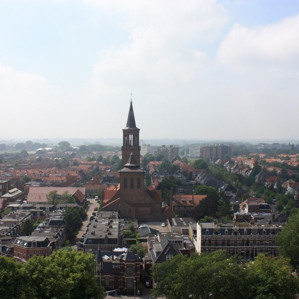 Leeuwarden culturele hoofdstad 2018: waarom je nú moet gaan!