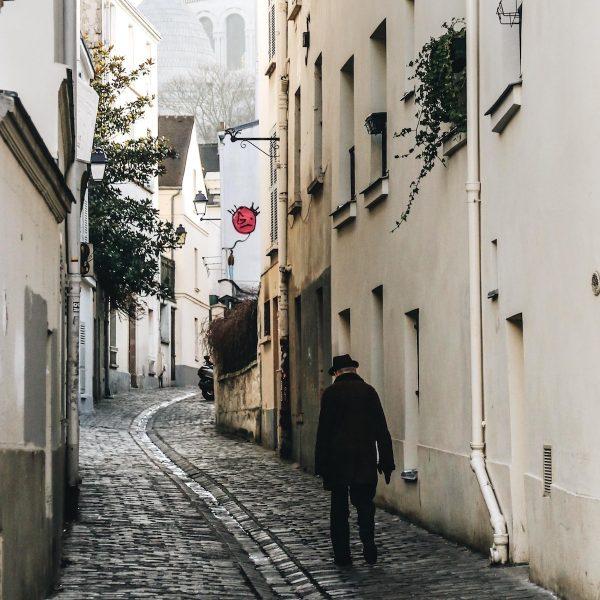 5 wandelingen in Parijs die je meenemen buiten de gebaande paden