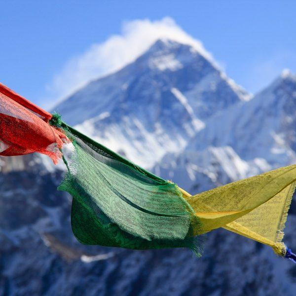 Azië op haar allermooist tijdens een 2-weekse reisroute Nepal