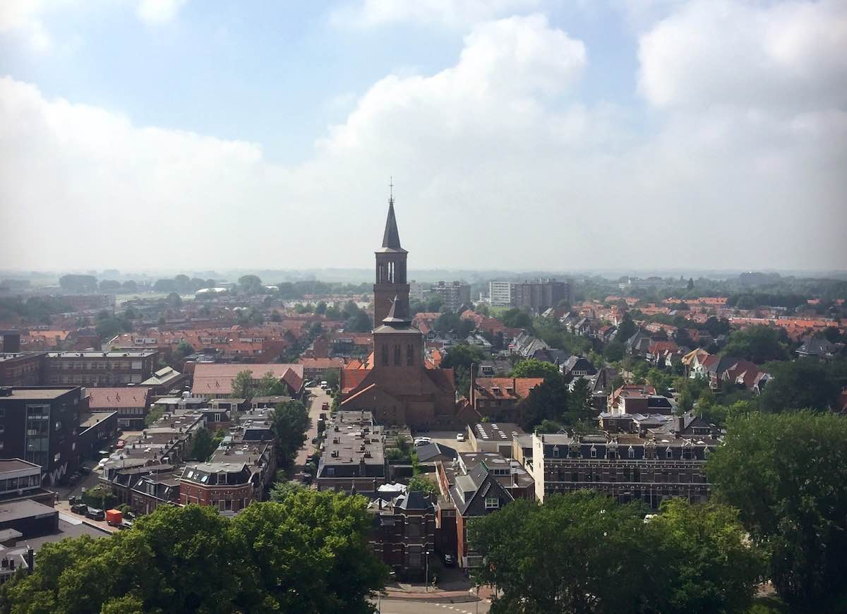 Leeuwarden culturele hoofdstad