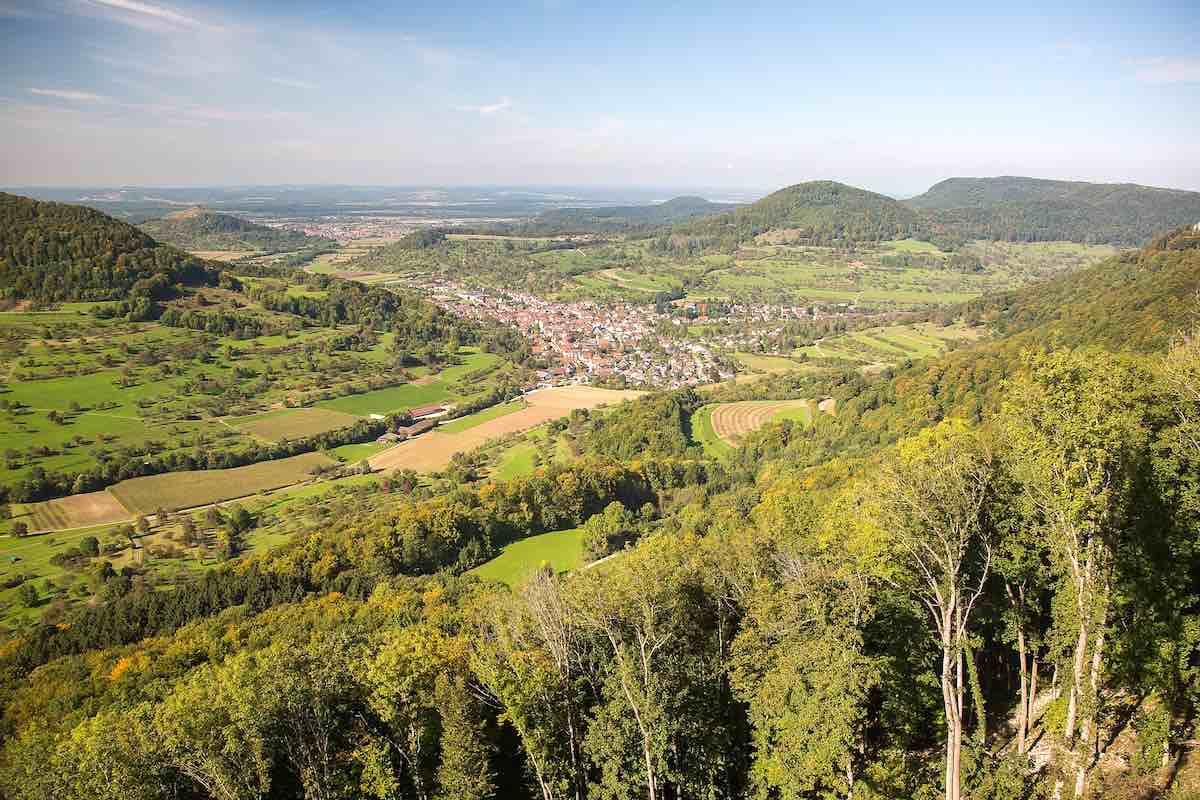 Neckertal-Radweg