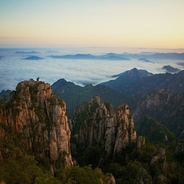 Praktische informatie voor je reis naar China: dit moet je weten voor vertrek