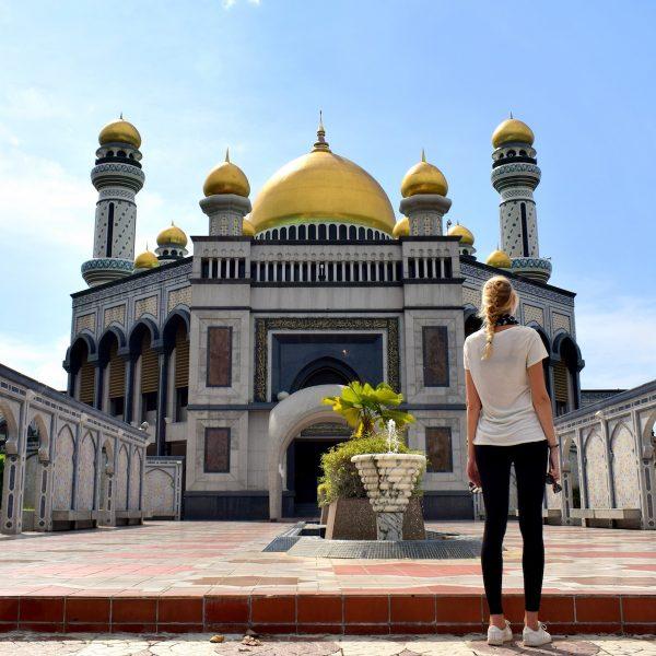 Zuidoost-Azië off the beaten track: op bezoek in het tropische minisultanaat Brunei