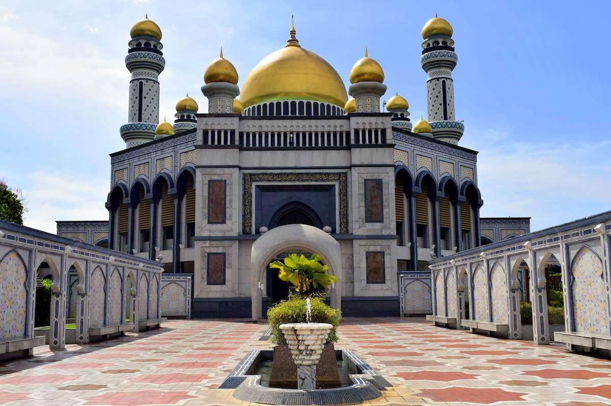 tips voor Brunei